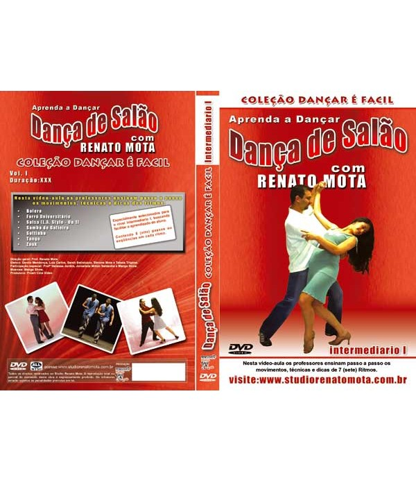 DVD Intermediário I