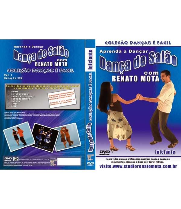 DVD Iniciante