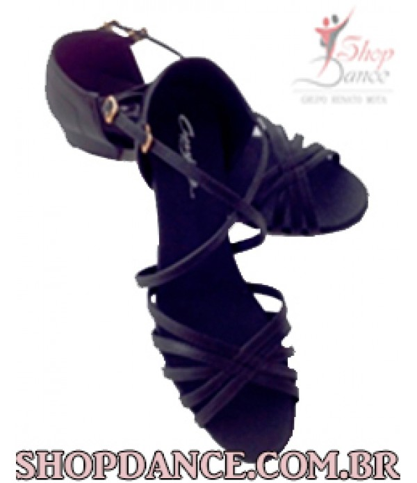 Sandália Cj 21 Lindy Hop