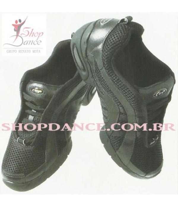 Supertênix de dança unissex - Ref.17.3...