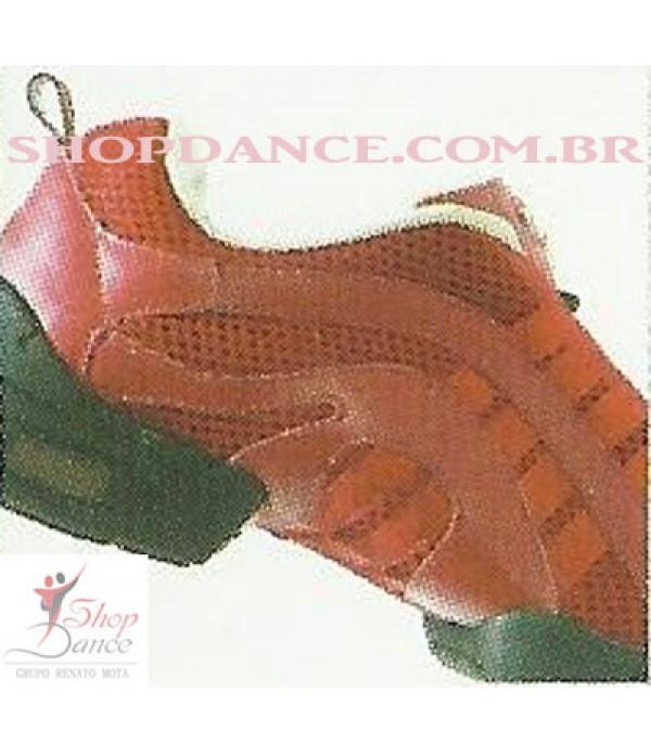 Supertênix de dança unissex - Ref.17.3 - Danstennis
